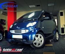 0458 Project Car - Smart 800cc CDi (15)