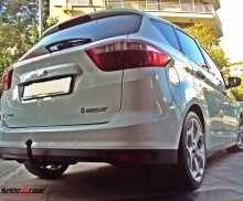 0535 PROJECT CAR -FORD C-MAX II DIESEL  (8)