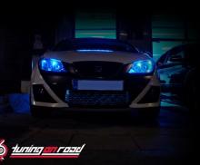 0314 Project Car – Seat Ibiza FR DSG7