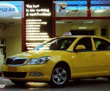 0571 Project Car - Skoda Octavia 1.6L TDI (taxi) (7)