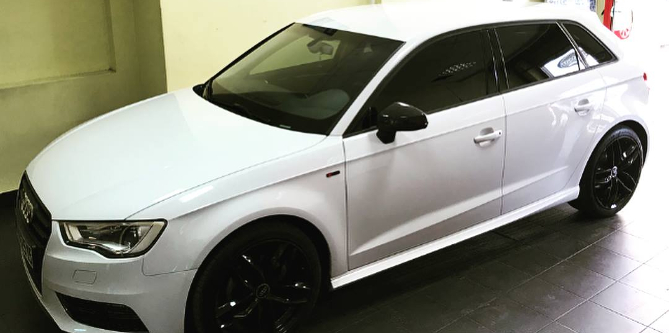 Audi A3 Sportback (8V) 1.6 TDI 145hp
