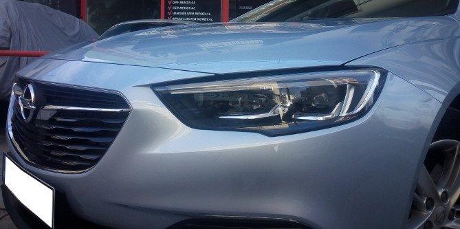 Opel Insignia Grand Sport 1.6 CDTI 160hp