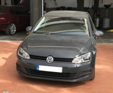 VW Golf 1.6 TDI -20 Fuel Saving