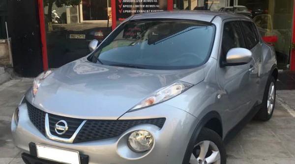 Nissan Juke 1.5 dCi Diesel -19% Fuel Saving