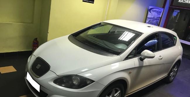 Seat Leon 1.6 TDI up to 170hp