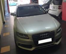 Audi A4 (8K) 2.0 TDI 215hp