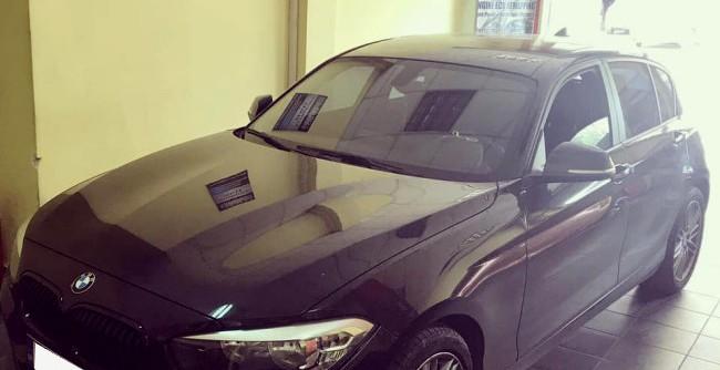 BMW 116d F20 1.5 Diesel -15% Fuel Saving