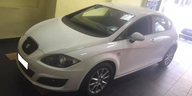 Seat Leon 1.4 TSI 143hp